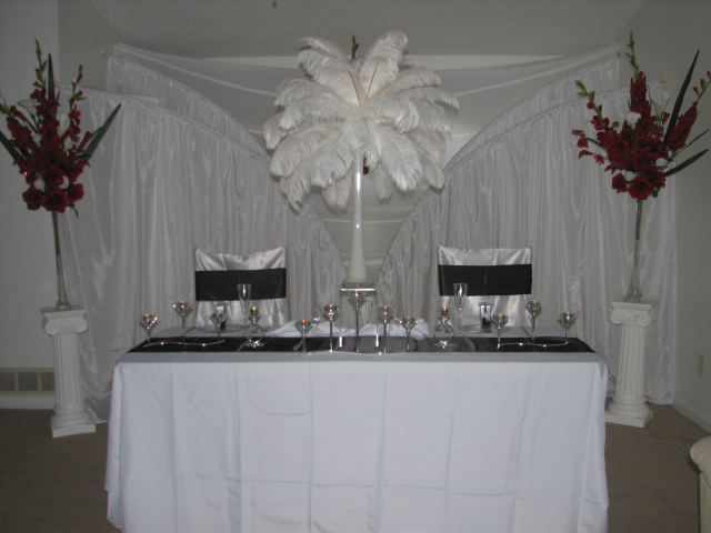 simple Wedding Reception Decoration Ideas, Wedding Reception Decoration Ideas